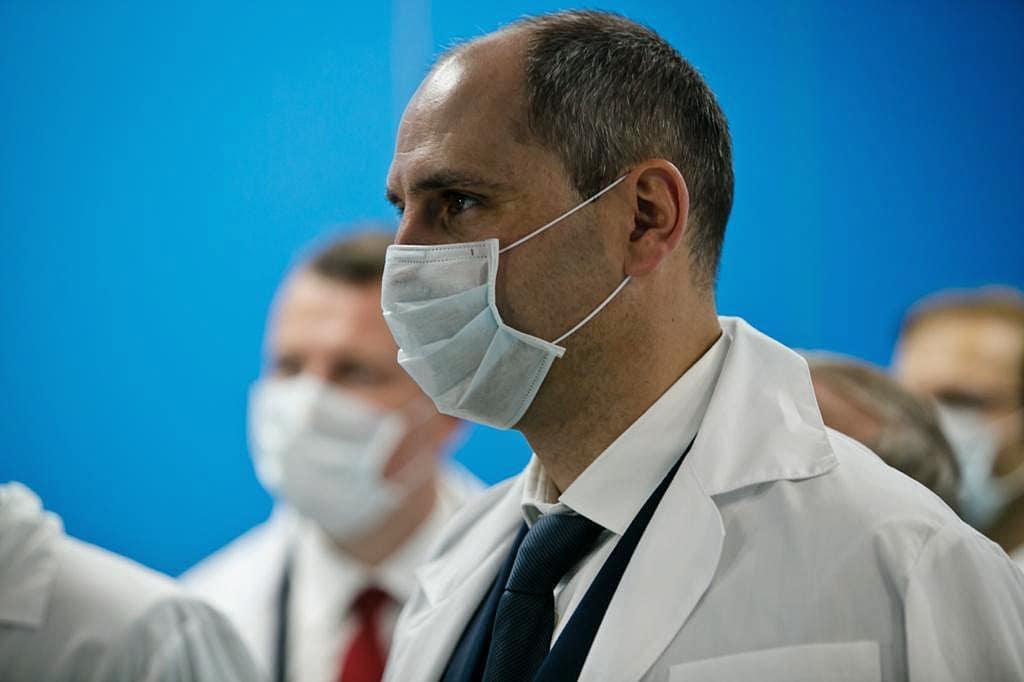 В Оренбургской области продлили антиковидные ограничения на две недели
