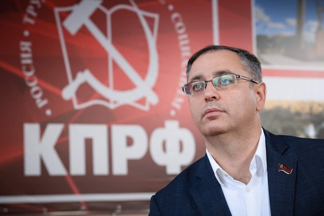 Оренбургские коммунисты не согласны с результатами выборов и обратятся в суд