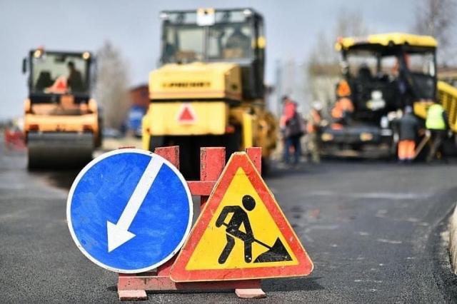Администрация Оренбурга: дорожный ремонт завершён на 80%
